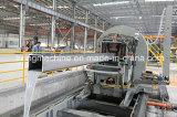 Serra de corte para Tubo de Aço de Alta Frequência Moinho Soldada