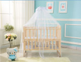 快適な環境的にベビーベッドの赤ん坊のまぐさ桶