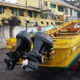 T40FWL 40HP afstandsbediening mariene buitenboordmotor