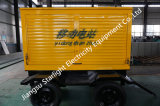generator van de Motor van Cummins van de Diesel 500kw 625kVA Generator van de Macht de Draagbare Lucht Gekoelde