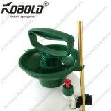 5 litro Jardim do pulverizador de pressão com a base