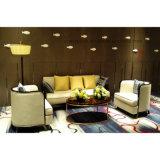 عالة فندق أريكة أثاث لازم حديث فندق ردهة أثاث لازم ([ست0062])