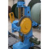 BV/Bvrの建物ワイヤーケーブルのための放出機械