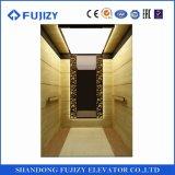 Подъем пассажира Fujizy Mrl с ISO En115 Ce