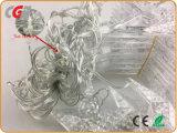 نجم شكل 138 [لد] 12 خيطان [220ف] [كريستمس ليغت]