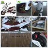 고속 패션 모델 EEC EU는 2000W 전기 스쿠터를 시장에 내놓는다