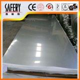 Preço inoxidável da placa de aço do SUS 304 por o quilograma