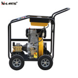 Motor Diesel - arruela de alta pressão conduzida (3600PSI)