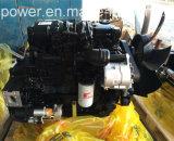 Qsb4.5-C150 150HP Dongfeng Cummins moteur pour moteur diesel pour la construction d'ingénierie, Vibro foret, percez vibrante, Vibrothedrill
