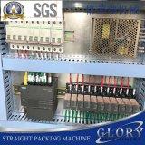 Fabricantes automáticos de las empaquetadoras de la botella de agua