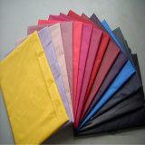 Taffettà del nylon di 100% per dell'indumento del tessuto il tessuto del rivestimento giù