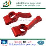 직업적인 CNC 부속, 플라스틱 및 금속 CNC 기계로 가공 부속