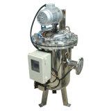 Filtro de agua de limpieza de uno mismo de la succión del cepillo para quitar la partícula (YLXS)