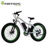 上の新しいモデルの工場は2つの車輪の電気バイクを供給する