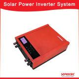 Alta frecuencia de onda senoidal modificada fuera de la red inversor Solar 1-2kVA.
