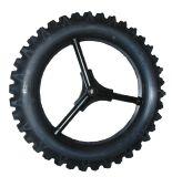 고품질 OEM 단단한 고무 타이어