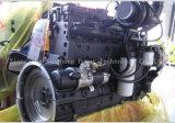 Остров Мэн270 40 дизельный двигатель Cummins с электрическим регулятором для автомобиля погрузчика