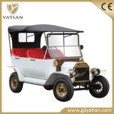 Boda cuatro plazas carro de golf Vehículo fabricado en China