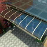 فحمات متعدّدة نافذة تغطية ألومنيوم تظليل تغطيات