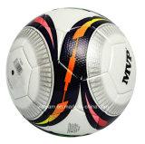 Diseño de textura personalizada adherida térmicamente pelota de fútbol sala