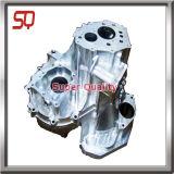 Il materiale di alluminio anodizza le parti della fresatrice di CNC di precisione di rivestimento