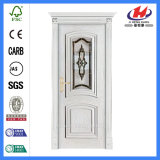 Внутренне двойные деревянные нутряные высеканные двери (JHK-M08CS)