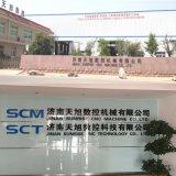 Macchina per incidere di CNC di asse del router 4 di CNC di legno di Zhngke Sct 1325