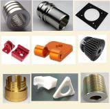Peças sobresselentes componentes do equipamento médico do CNC do bronze C3602 da peça de metal