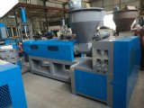 Il PE di plastica pp ricicla il macchinario per l'appalottolatore del granulatore