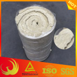 30mm-100mm thermische Wärmeisolierung-Material-Felsen-Wolle-Rolle für Aufbau-Wand und Dächer