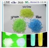 Granules de PVC pour rétrécir l'étiquette