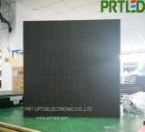 P het 2.9 LEIDENE van de Huur van de mm Binnen Volledige Kleur Scherm met 500 * 500 mm Gietend Kabinet