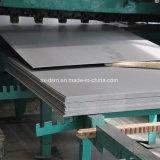 420U6 2b 2mm plaque en acier inoxydable