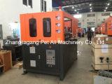 200ml-2L máquina de moldeo por soplado de plástico PET se utiliza para beber (PET-02A)