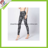 OEM Custom Sublimation Women Yoga Wear Leggings for Yoga