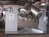 Máquina do misturador da forma da pintura V do aço inoxidável