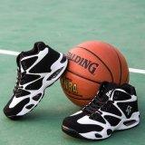 Людей деталя празднества ботинки Basketbal воздуха оптовых единственные Носить-Сопротивляя ботинкам баскетбола