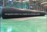 Mandrin en caoutchouc gonflable pour la fabrication du ponceau (fabriqué en Chine)