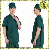 2017 Unsex l'uniforme uniforme d'infirmière de salon de STATION THERMALE
