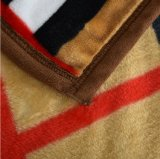 도매 100%년 폴리에스테 Supe 연약한 Flannel 양털 담요