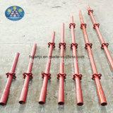 Der große schnelle Hochbau installieren schnelles Verschluss-Baugerüst-System