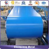 Мягкий жесткий качества катушки PPGI оцинкованной стали