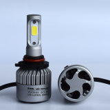 고품질 S2 9005 9006의 옥수수 속 LED 차 헤드라이트
