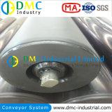 Rullo dell'HDPE del nastro trasportatore del CEMA & di iso, rullo di nylon