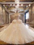 2017의 레이스 왕 결혼 예복