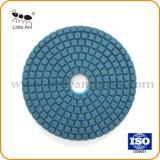 Venda por grosso China Fabricante Diamond Almofada de polir as pastilhas de Limpeza do Piso