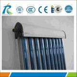 58mm Aluminiumlegierung-Wärme-Rohr-Sonnenkollektor