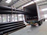 Diámetro exterior del tubo de PE560mm PN10 para el dragado