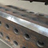 Оборудование Китая машины CNC угла заднего зазора стальное филируя