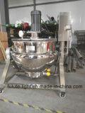 POT di cottura rivestito dell'olio dell'acciaio inossidabile